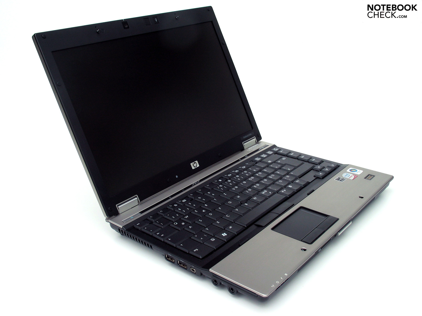 HP EliteBook 6930p Notebook AMD VGA 64 Bit