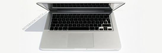 Apple MacBook Pro 13 inch 2010-04 2.66 GHz