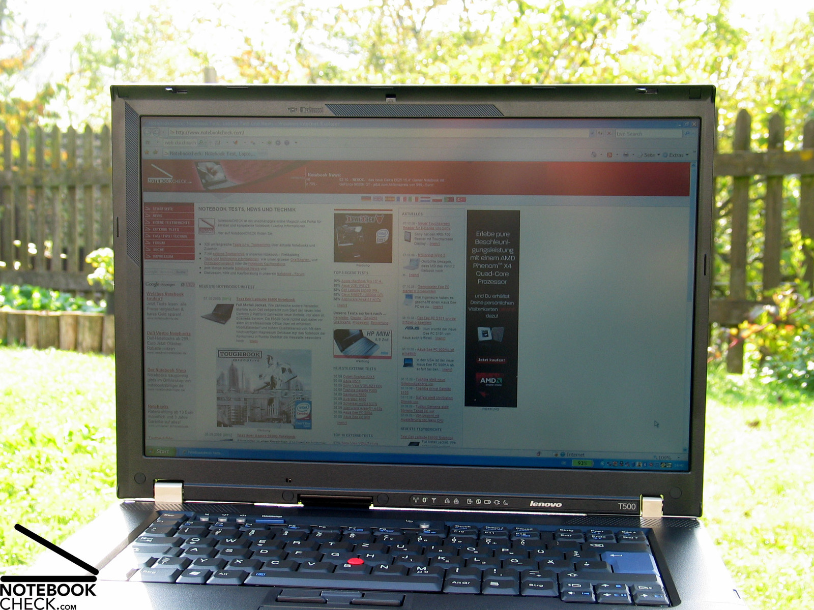 LENOVO THINKPAD T500 AMD GRAPHICS WINDOWS 7 64BIT DRIVER