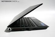 Наиболее близким по совокупности характеристик конкурентом из стана Windows, пожалуй, является Sony Vaio VPC-Z11.