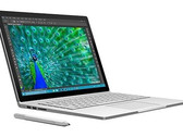 Обзор Microsoft Surface Book (Core i5, графика Nvidia)
