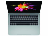 Обзор Apple MacBook Pro 13 Late 2016 (модель с Touch Bar)