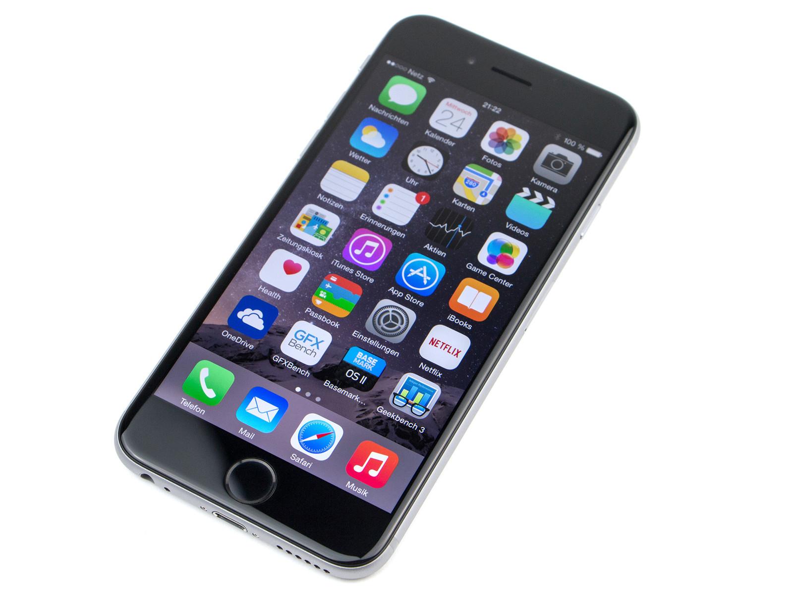 Картинка смартфона на белом фоне