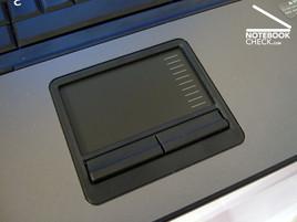 Тачпад HP Compaq 6715s