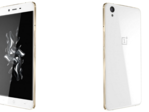 OnePlus X Champagne Edition: