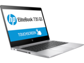 Ноутбук HP EliteBook 735 G6. Краткий обзор от Notebookcheck