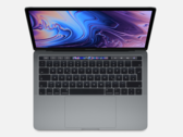 Ноутбук Apple MacBook Pro 13 2019 (i5-8279U, Iris Plus Graphics 655). Обзор от Notebookcheck