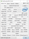 GPU-Z Intel UHD Graphics