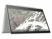 Ноутбук HP Chromebook x360 14 G1 (Core i5-8350U, eMMC, FHD). Краткий обзор от Notebookcheck