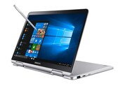Ноутбук Samsung Notebook 9 Pen NP930QAA (i7-8550U). Обзор от Notebookcheck