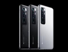 Xiaomi Mi 10 Ultra (Изображение: Xiaomi)