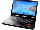 Ноутбук MSI GE73VR 7RF Raider (i7-7700HQ, GTX 1070, Full HD). Краткий обзор от Notebookcheck