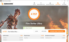 Fire Strike Ultra
