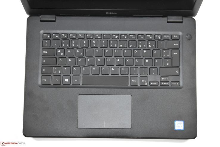 Клавиатура Latitude 3490