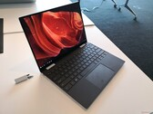 Ноутбук Dell XPS 13 7390 2-in-1 (i7-1065G7, Iris Plus Graphics G7). Обзор от Notebookcheck