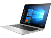 Ноутбук HP EliteBook x360 1030 G3 (i5-8250U. FHD). Обзор от Notebookcheck