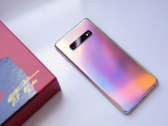 Galaxy S10+ Park Hang Seo Limited Edition выпущен эксклюзивно для Вьетнама. (Изображение: Samsungvn)