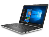 Ноутбук HP 15 (i5-8250U, GeForce MX110, SSD, FHD). Обзор от Notebookcheck