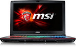 MSI GE62 7RE-216XES