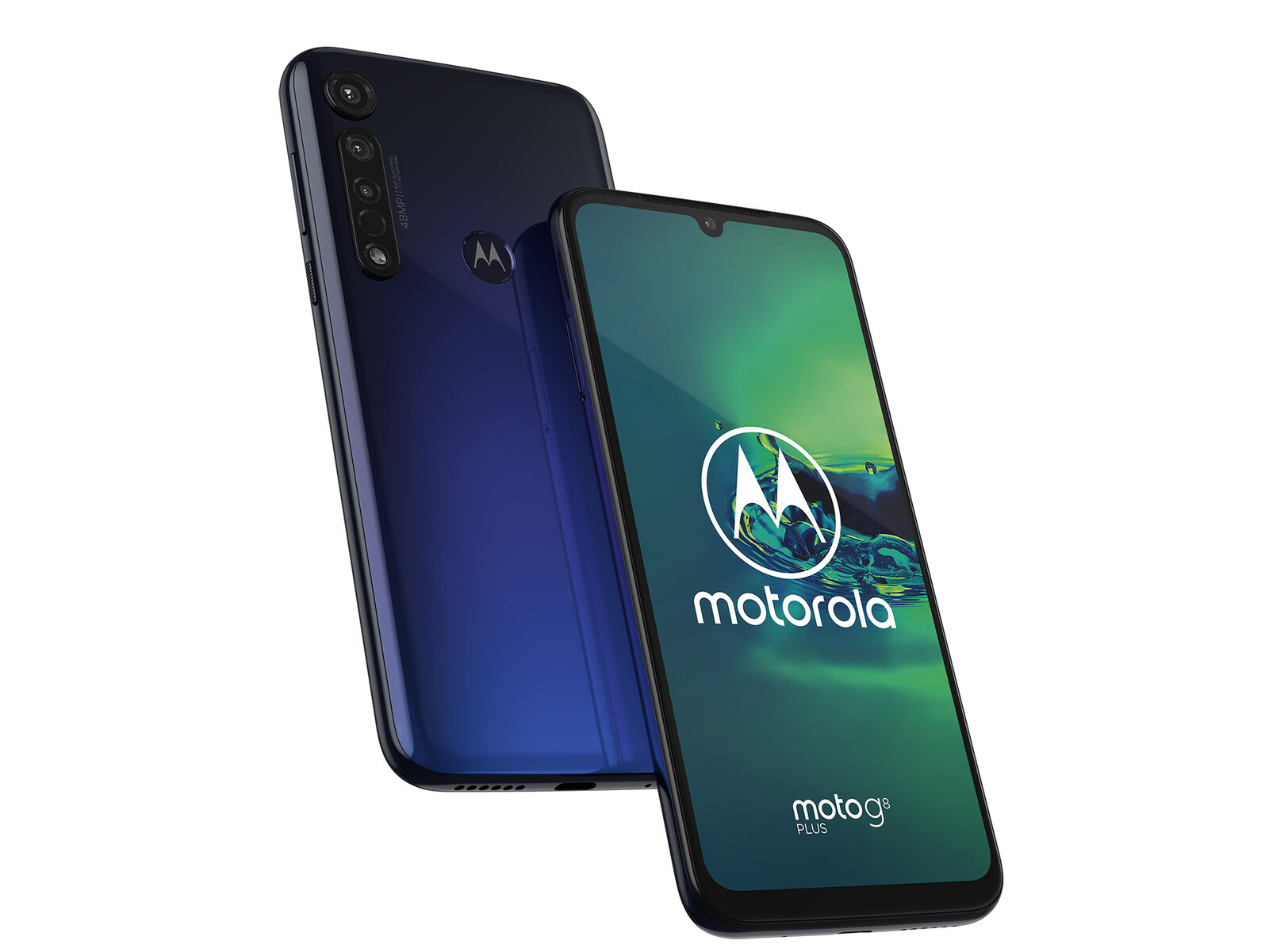 Motorola Moto G8 Plus - Notebookcheck-ru.com