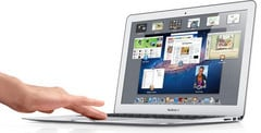 Macbooks with Retina displays might be out this summer