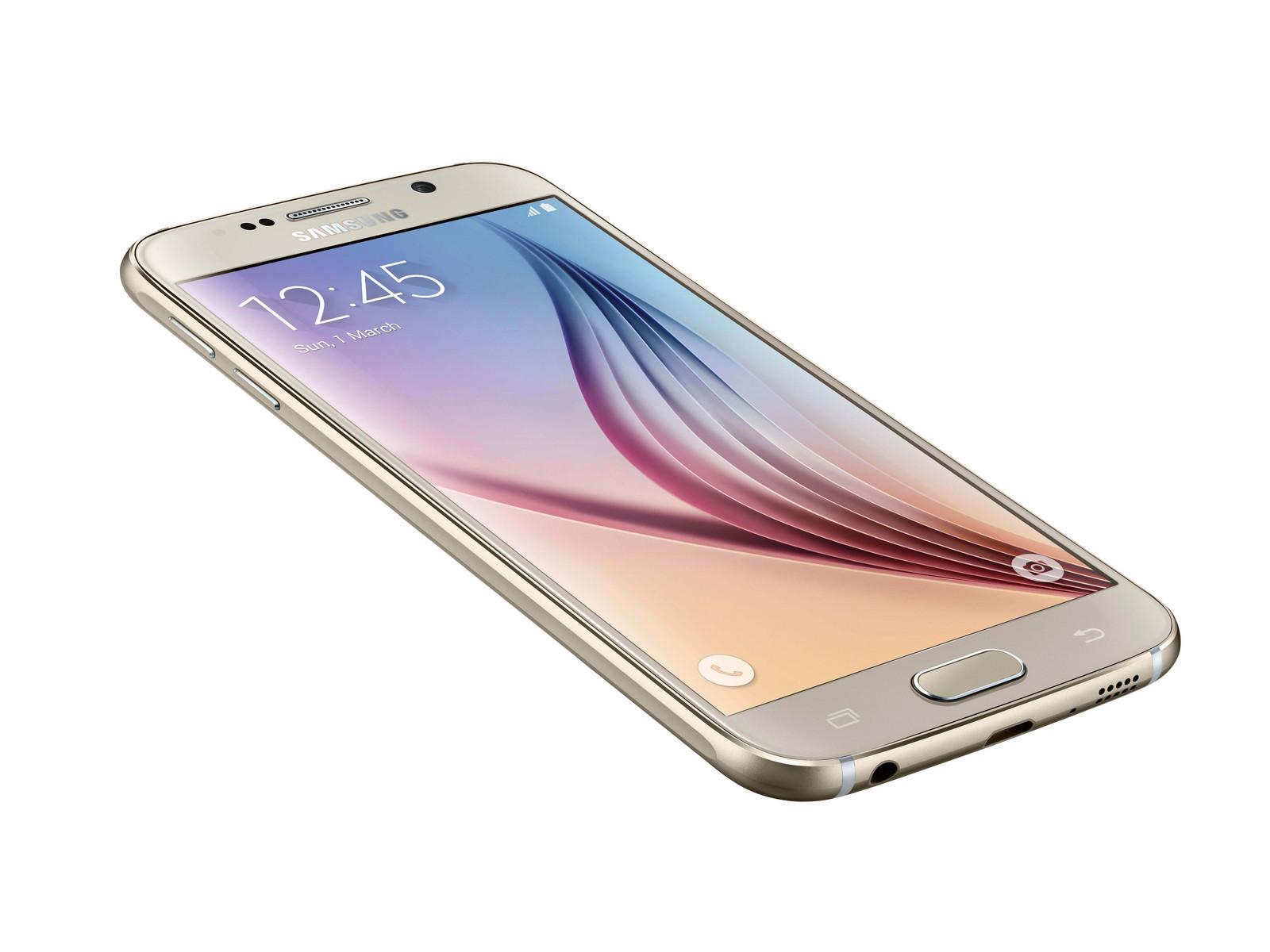 Samsung Galaxy S6 Notebookcheck ru