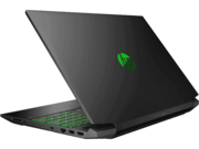 HP Pavilion Gaming 15-ec0003ns