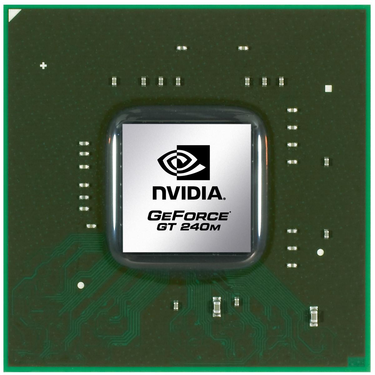 скачать драйвера на nvidia geforce gt 240m