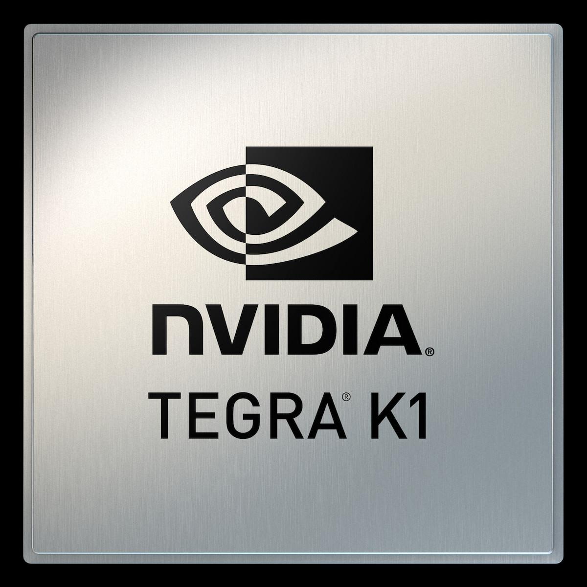 NVIDIA GeForce ULP K1 (Tegra K1 Kepler GPU) - Notebookcheck-ru com