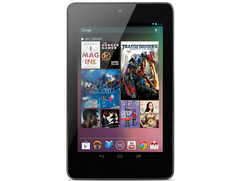 Google expects to ship more than 5 million units of the Nexus 7 in 2012