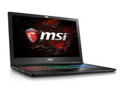 MSI GS63 7RE-011 Stealth Pro