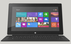 Microsoft Surface Pro to launch in January 2013 for $899