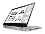 HP ZBook Studio x360 G5-9AV38PA