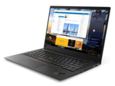 Lenovo ThinkPad X1 Carbon G6-20KG0025UK