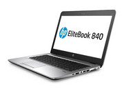 HP EliteBook 840 G3-X2F52EA