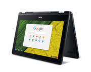 Acer Chromebook Spin 11 R751T-C4XP