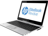 Обзор HP EliteBook Revolve 810