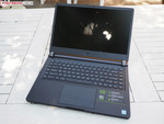 Xiaomi Mi Gaming Laptop 7700HQ 1060