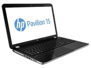 HP Gaming Pavilion 15-ec0001ns
