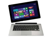 Краткий обзор раскладного Asus Transformer Book TX300CA