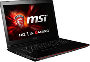 MSI GP62M 7RDX (WOT Edition) -1276GB