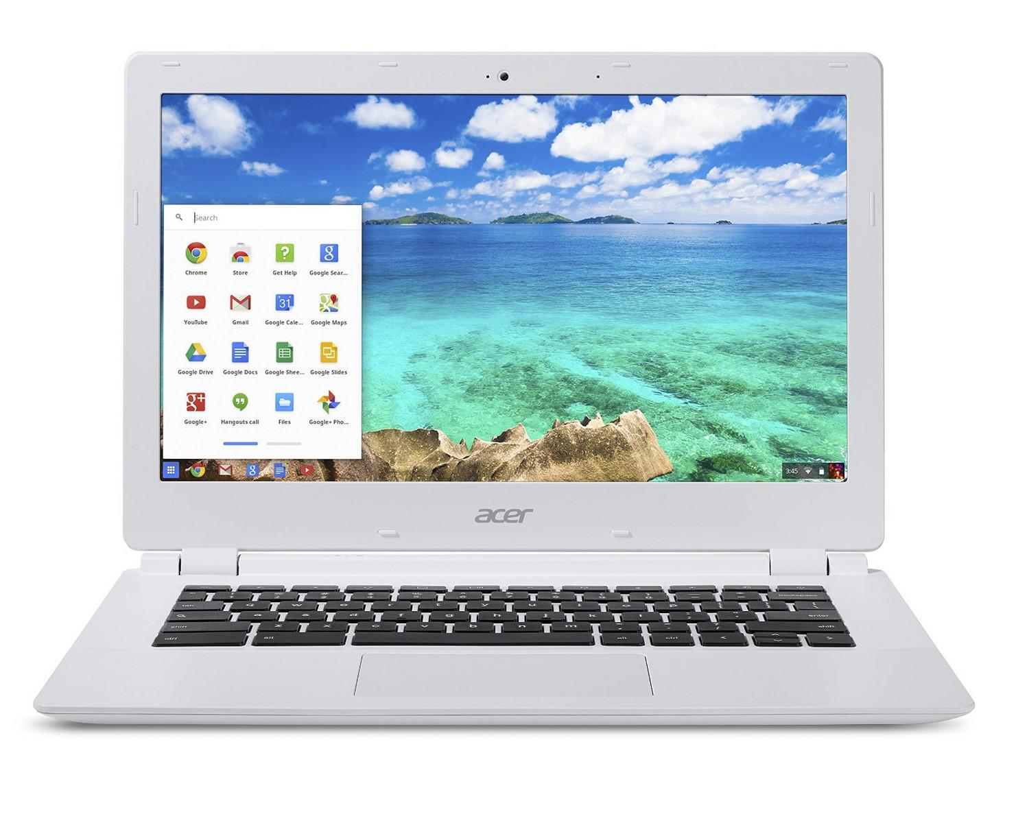 Acer Chromebook 15 серия Notebookcheck Rucom