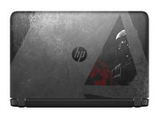 HP Star Wars Special Edition 15-an001na