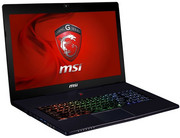 MSI GS63 7RE-025ES Stealth Pro