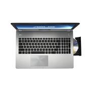 Купить ASUS N56VZ black silver в Москве цена ноутбука