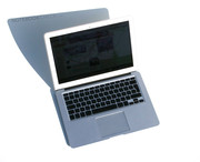 В обзоре: Apple Macbook Air 13 2010-10