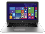 HP EliteBook 850 G2-H9W21EA