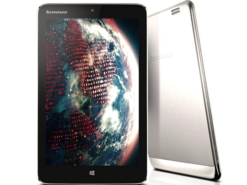 Обзор планшета Lenovo Miix 2 8