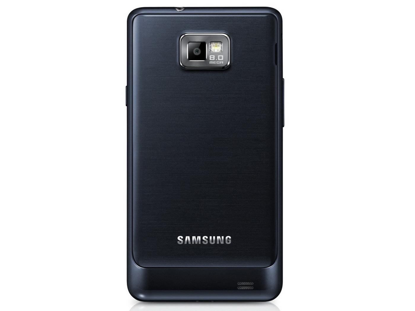 Смартфон Galaxy S2 Plus от Samsung - Notebookcheck-ru.com
