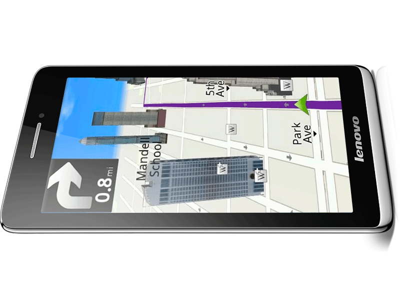 Обзор планшета Lenovo S5000-F - Notebookcheck-ru.com